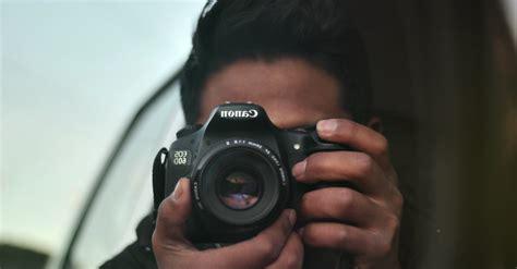 stock photo  camera canon dslr