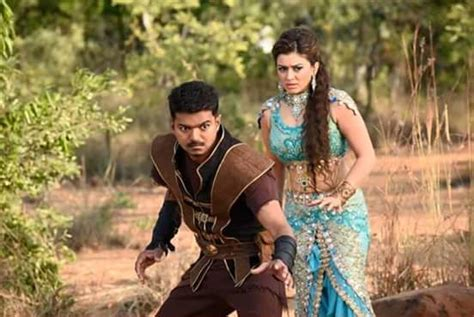 puli film one day collection vijay puli 2015 review star rating 1st day collection