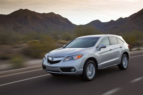 2015 acura rdx changes 2015 acura rdx review price specs engine changes
