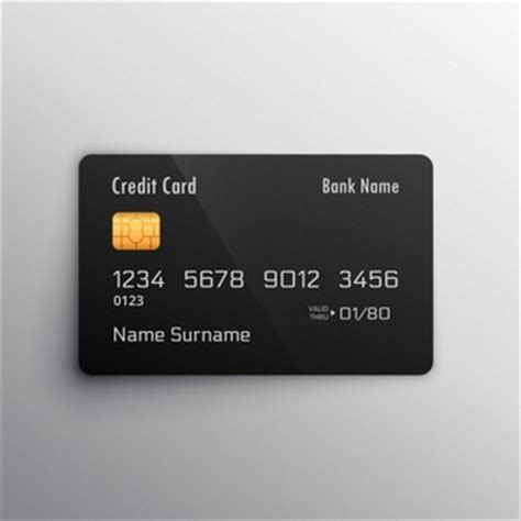 credit card size psd template debit card vectors photos and psd files free