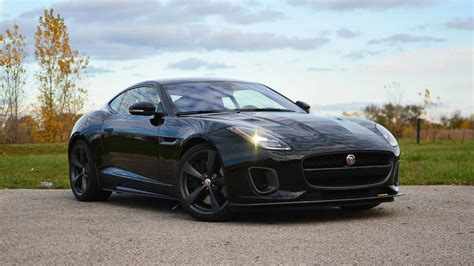 Car Types Sedan Coupe by 2018 Jaguar F Type 400 Sport Review More Of A Great Thing