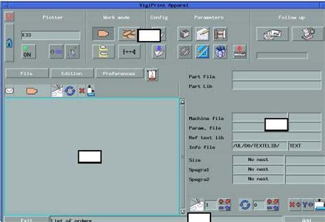 lectra pattern design software how hpgl or hpgl2 print pattern making software file