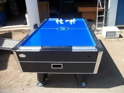 Rhino Air Hockey Table 50w X 90l