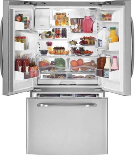 ge refrigerator deli drawer replacement ge general electric gfss6kkyss french door refrigerator