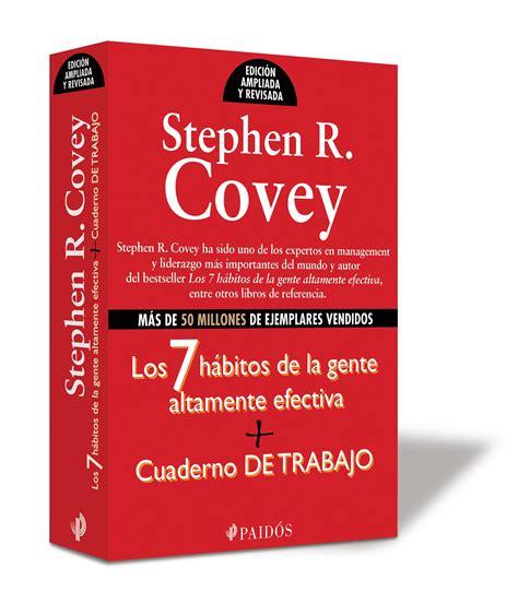 libro los 7 hbitos de librer 237 a dykinson los 7 h 225 bitos de la gente altamente efectiva covey stephen r 9788408143987