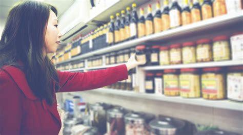 ricerca sugli alimenti nuove etichette sugli alimenti giornale cibo