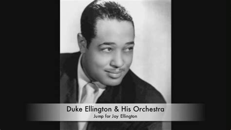 Komik Cotton Land duke ellington his orchestra jump for ellington dinle 箘zlesene