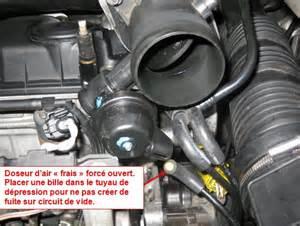 P0402 Peugeot Peugeot 307 Voir Le Sujet D 233 Brancher La Vanne Egr
