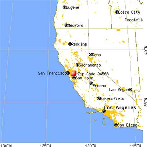 dublin california map 94568 zip code dublin california profile homes