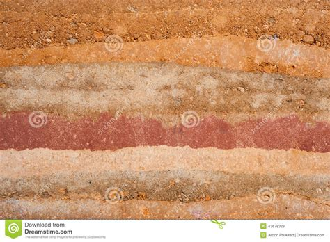 earth crust wallpaper texture layers of earth stock image image of nature