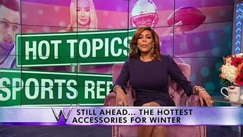 wendy fiore dailymotion the wendy williams show se9 ep4 monday hd