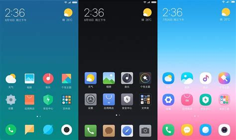 xiaomi themes in english miui 9 what s xiaomi bringing to the table for its