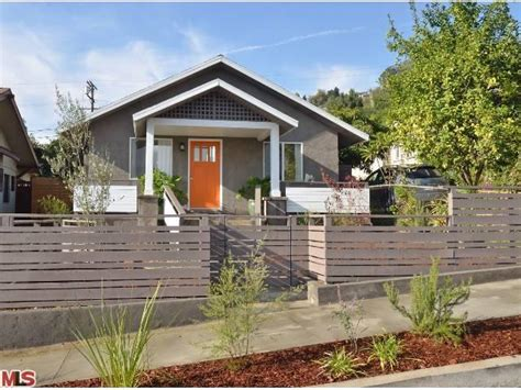 beautifully remodeled craftsman house in glassell