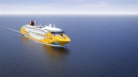 cartoon network boat cartoon network reveals colorful new cruise ship