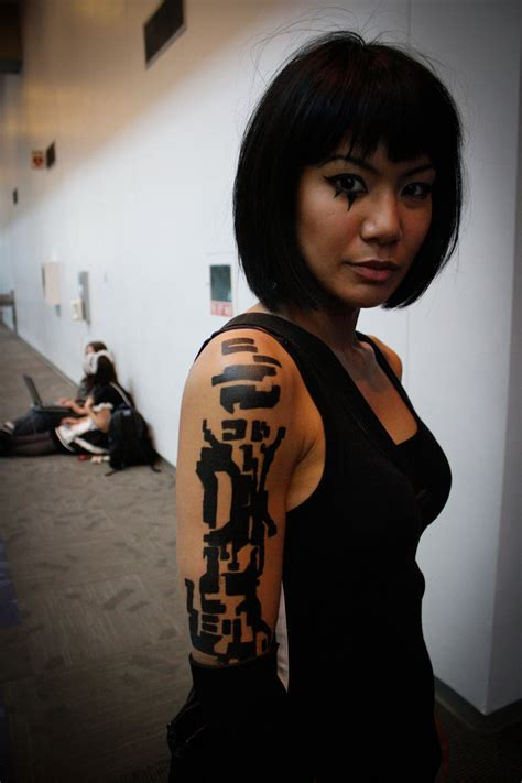 faith mirror s edge tattoo by oooogaboooga on deviantart