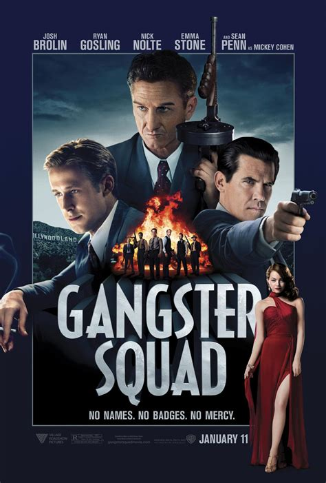 gangster movie year gangster squad logan krum movie reviews