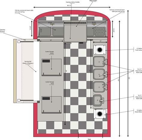concession stand floor plans concession building floor plans html autos post