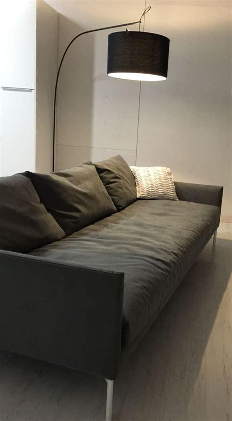 sofa band sofa adea band alcantara grey sofa pinterest grey