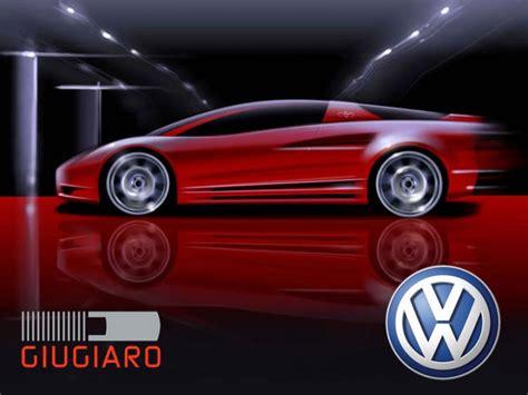volkswagen acquisition official volkswagen acquires italdesign giugiaro car