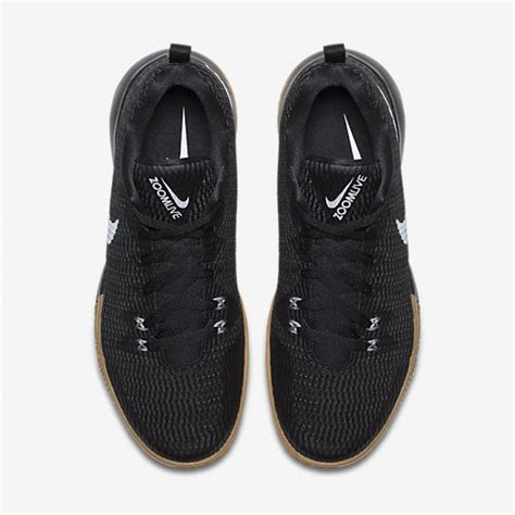 Sepatu Nike Flywire 3 0 2 jual sepatu basket nike zoom live 2 black gum original