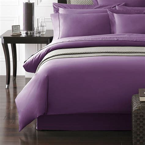 plain purple comforter light purple comforter promotion online shopping for