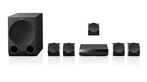 sony ht ivm  home theatre system