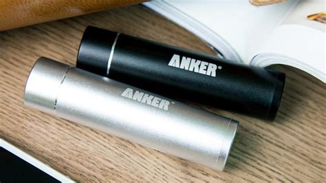 anker power bank review anker astro mini 3200mah power bank review pc advisor