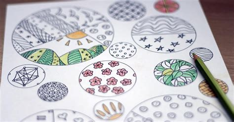 how to create own doodle emuse create your own doodle colouring designs