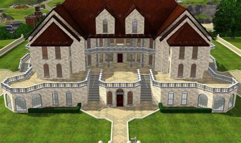sims 3 floor plan 26 amazing mansion floor plans sims 3 architecture plans