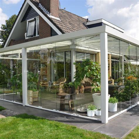 glaswand veranda schuifwand veranda cheap glaswand maatwerk al spoor with