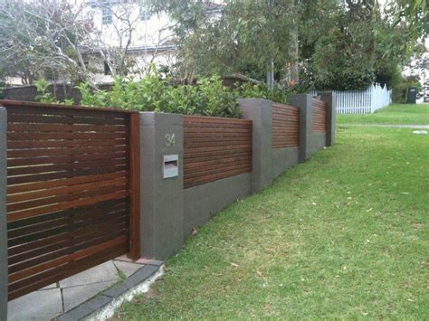 the 25 best timber fencing ideas on pinterest