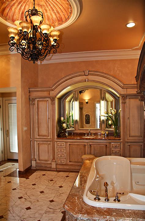 Ambiance Interiors by Custom Millwork Ambience Interiors
