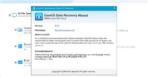 download the full crack version of easeus data recovery easeus data recovery wizard 9 0 full crack patch latest