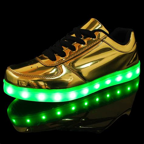 Led Shoes tips to own a set of led shoes easily shop news