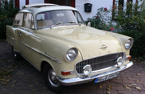 opel olympia 1962 opel olympia rekord bj 1957 cars krug nidda