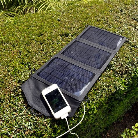 top portable solar chargers best portable solar charger for mobile phones and tablets