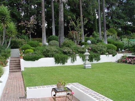 hillside landscaping tips  landscaping  slope