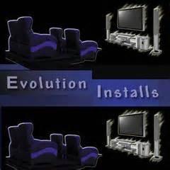 evolution installs home theater home audio tv