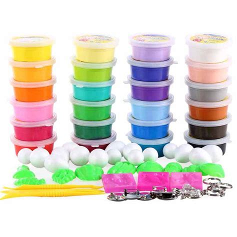 aliexpress buy 24colors light modeling clay