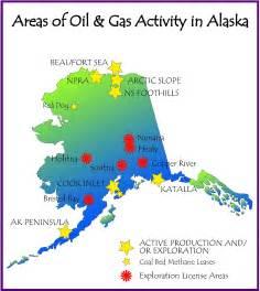 maps alaska