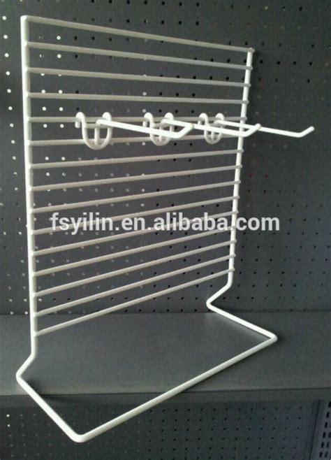 table top display racks table top metal wire display rack dr92 buy table top