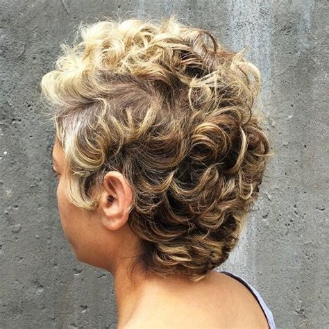 Curly American Hairstyles by 50 Most Captivating American Hairstyles And