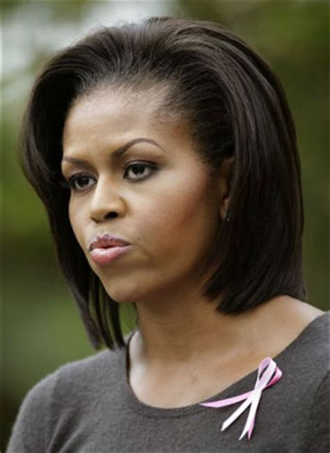 miss obama cuts hair corruption in the white house russian documentary hones