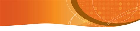 design banner orange welcome to www mpmadhyam in