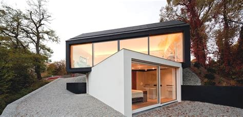 modern home design germany modern residence in germany studio house home design
