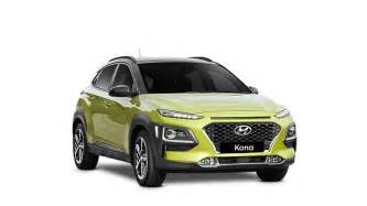 Hyundai Certification Test The All New Hyundai Kona Suv Hyundai Doncaster