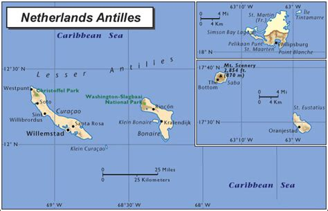 printable road map of aruba detailed political and physical map of netherlands