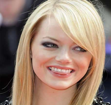 15 bang hairstyles of celebrities for trendy look new what bangs make appear wider long bob haircut ideas