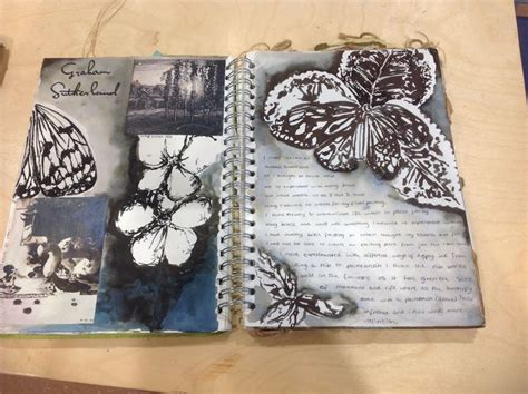 themes for book art 1000 images about sketchbook journal ideas on pinterest