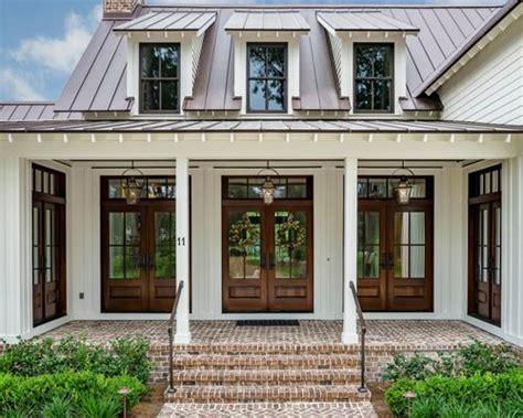 Kamar Siding Inc - best farmhouse entryway design ideas remodel pictures